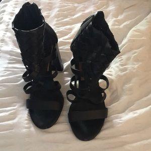 Dolce Vita Nakita woven sandal